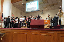 Bethel Gospel Assembly, New York City, United States