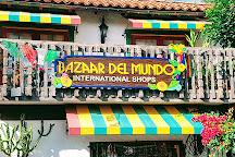 Bazaar del Mundo, San Diego, United States