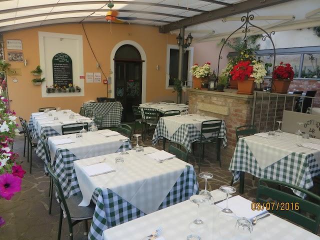 Osteria La Cantinella