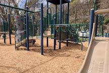 Azalea Park, Roswell, United States