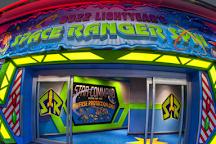 Buzz Lightyear's Space Ranger Spin, Orlando, United States