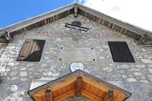 Rifugio Calvi, Sappada, Italy