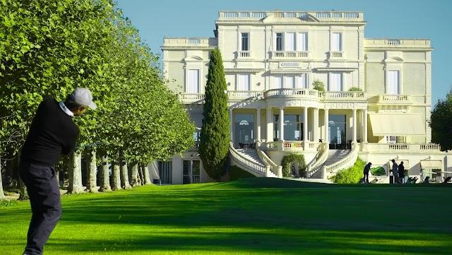 Club House - Golf Nîmes Campagne