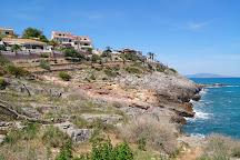 Playa Morro de Gos, Oropesa Del Mar, Spain