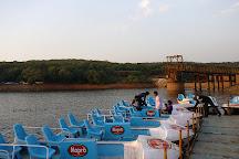 Venna Lake, Mahabaleshwar, India