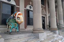 Rourke Art Museum, Moorhead, United States