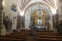 Ermita de la Virgen del Mar, Santander, Spain