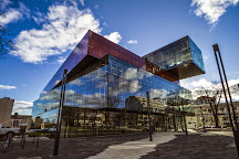 Halifax Central Library, Halifax, Canada