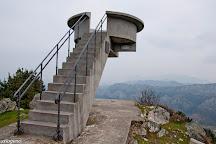 Mirador del Fito, Colunga, Spain