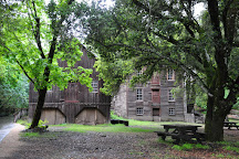 Bale Grist Mill State Historic Park, St. Helena, United States
