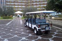 Rome Golf Car Tour, Rome, Italy