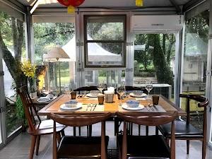 聽雨軒 LIVINGFOREST 庭園和風料理