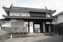 Shiroishi Castle, Shiroishi, Japan
