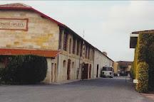 Chateau Chasse-Spleen, Moulis-en-Medoc, France