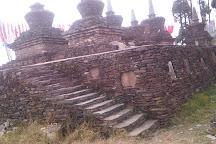 Sangacholing Monastery, Pelling, India