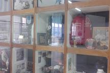 Museo del Deporte, Bahia Blanca, Argentina