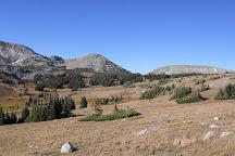 Snowy Range Ski Area, Centennial, United States
