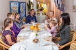 кафе Пилигрим, улица Максима Горького, дом 39А на фото Тюмени