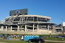 Beaver Stadium, State College, United States