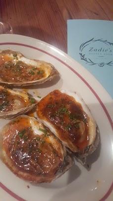 Zadie's Oyster Room new-york-city USA