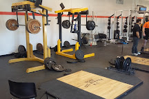 York Barbell Hall of Fame, York, United States