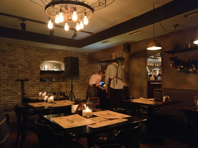 Alchemist Bar