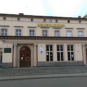 Железнодорожная станция  Boleslawiec
