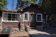 Johnny Sack Cabin, Island Park, United States