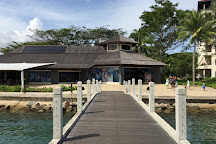 Star Marina Watersports, Kota Kinabalu, Malaysia