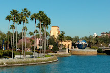 Universal CityWalk, Orlando, United States