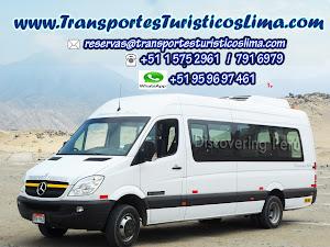 Transporte Privado Lima 2