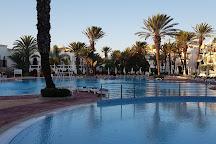 Atlantic Palace Casino, Agadir, Morocco