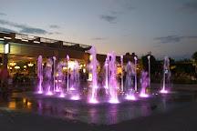 Smart Park, Spata, Greece