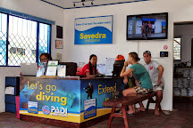 Savedra Dive Center, Moalboal, Philippines