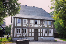 Hessenpark Open Air Museum (Freilichtmuseum Hessenpark), Neu-Anspach, Germany