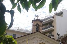 Church of Agios Nikolaos, Athens, Greece