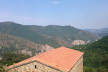 Halidzor Fortress, Kapan, Armenia