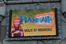 Hannah's Maze of Mirrors, Pigeon Forge, United States