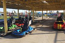 Warp Drive Race Park, Windsor, Canada