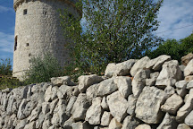 Cres Tower, Cres Island, Croatia