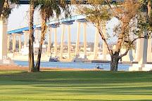 Coronado Bridge, San Diego, United States