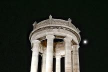 Monumento ai Caduti, Ancona, Italy