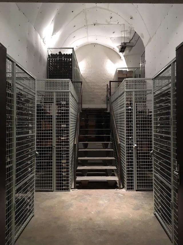 Les Chais de France - Location de caves à vin privatives
