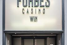 Forbes Casino Win, Prague, Czech Republic