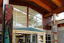 Mary Winspear Centre, Sidney, Canada
