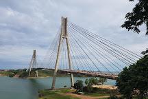 Barelang Bridge, Batam, Indonesia