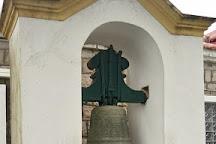 Chapel of Our Lady Guia, Macau, China