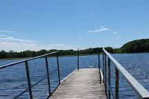 Nine Eagles State Park, Lamoni, United States