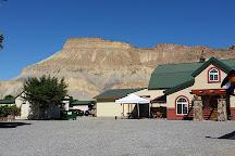 Garfield Estates Vineyard & Winery, Palisade, United States