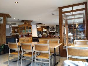 Cafeteria La Brasa
